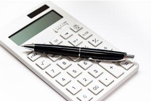 クレジットカードの割賦利用可能枠の計算