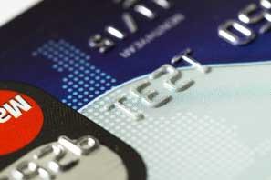 クレジットカードの増枠申請